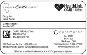 Reliable Index - Image - humana medicare employer ppo card ...